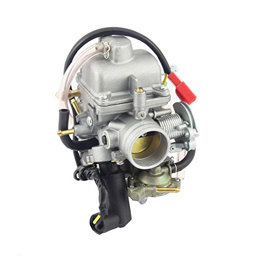 leadrise carburator gy6 250cc carb 30mm for moped scooter. Black Bedroom Furniture Sets. Home Design Ideas